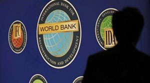 World Bank cuts East Asia growth forecast