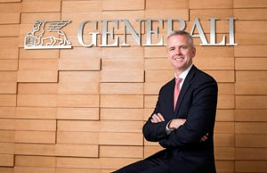 generali appoints new regional officer for asia