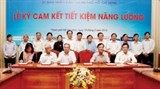 ho chi minh city aims to save energy