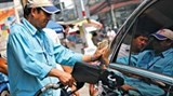 vietnam lowers import duties on fuel products
