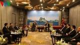 emirates invested tourism centre to open in quang ninh