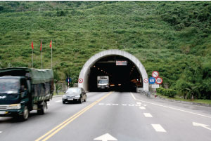 Hai Van 2 Tunnel Project attracts investors