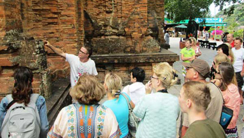 Vietnam tourism industry gearing up for growth