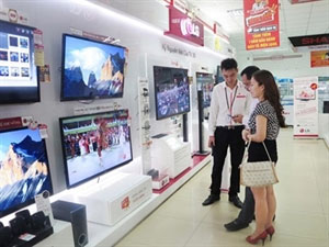 Television to go digital nationwide by 2020