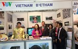 vietnam attends 22nd ukraine international travel and tourism exhibition
