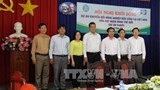 sustainable agriculture transformation project launched in long an