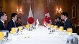 japan canada urge g 7 for close coordination to boost global growth