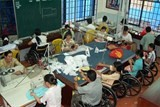 myriad activities to be held for disabled