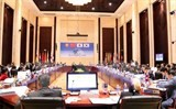 asean 3 financial officials meet in vientiane