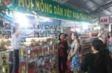 agro fisheries festival opens in ba ria vung tau