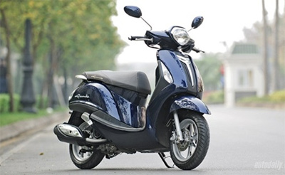 Yamaha Viet Nam recalls more than 95,000 motorbikes