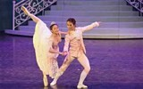 cinderella ballet to come back on stage in town