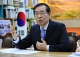 seoul wants to step up cooperation with asean capitals
