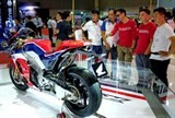 first motor exhibition in vietnam opens