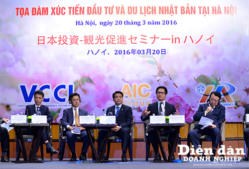 New wave of Japanese investment to arrive in Vietnam