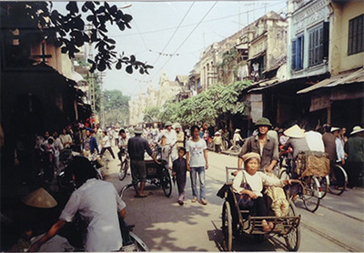 Photography Exhibition: Vietnam in the 80s