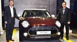 euro auto launches 2 new mini cooper models