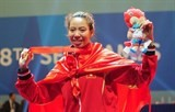 vn fencing earns another ticket to rio olympics