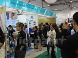 vietnamese companies promote products at singapore exhibition