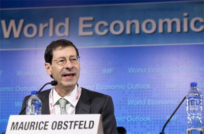 IMF lowers 2016 global growth forecast amid rising risks
