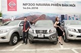 nissan vietnam launches new pickup