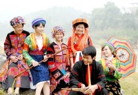 ha giang love festival to kick off