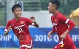 vietnam placed in group a at asean u 16 tournament