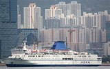 casino cruise ship business left stranded in hong kong