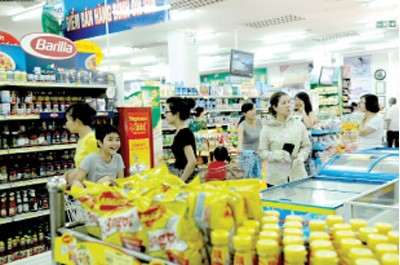 Retail market to be more competitive