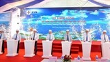 expansion of vinh tan 4 thermal power plant begins