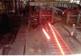 steel industry grows fast