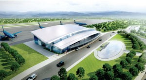 tho xuan airport developing stably