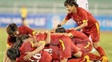 vietnam beat myanmar in opener of regional womens football event