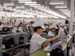 New enterprises surge in first four months 2015