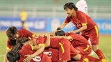vietnam to face thailand in asean semi finals