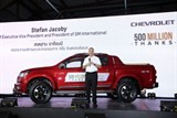 gm thanks customers for 500 million vehicles milestone