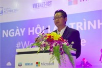 wespeakcode 2015 workshop in vietnam