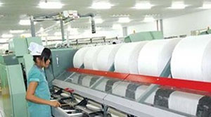 Local authorities reconsider textile & garment projects
