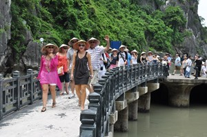 VN jumps five steps in tourism competitiveness