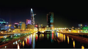 HCMC, driving force  of economic growth