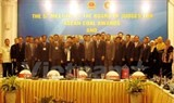asean coal forum kicks off in quang ninh