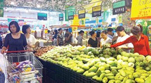 UN commission for Asia-Pacific: Vietnam's inflation down to 2.5 pct