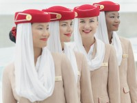 emirates invites candidates to apply online to join its elite cabin crew team