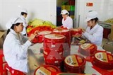 vietnamese lao localities boost trade union links
