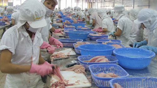 Seafood growth to bounce back in mid-year
