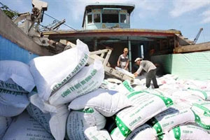 Ministry works on farm export issues