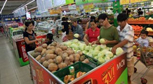 CPI keeps rising throughout Vietnam