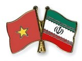 vietnam seeks stronger economic partnership with iran