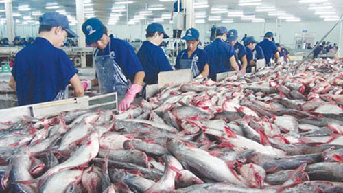 Fisheries sector urged to improve production technologies