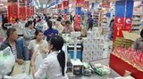 foreign firms hungry for slice of the market